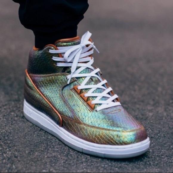 6dca846fc3484 Nike Shoes | Air Python Iridescent Brand New | Poshmark